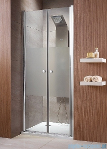 Radaway Eos DWD Drzwi wnękowe 120 szkło przejrzyste 37773-01-01N