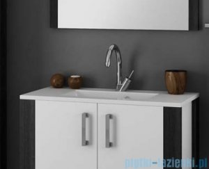 Antado umywalka ceramiczna 39x101cm UCE-100