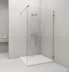 Radaway Euphoria Walk-in V kabina 110cm szkło przejrzyste 383113-01-01