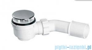Syfon brodzikowy 50 McAlpine niski HC252570B