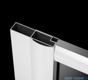 Radaway Profil U poszerzający Classic biały + 40 mm P01-124185004