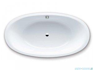 Kaldewei Wanna Ellipso Duo Oval model 232 190x100x45cm 286200010001