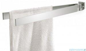 Tiger Ontario Wieszak ręcznikowy dwuramienny chrom 3012.03