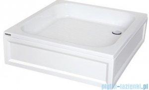 Sanplast Obudowa do brodzika OBa/CL Classic 80x15cm 625-010-0050-01-000