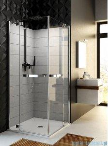 Aquaform HD Collection kabina kwadratowa 100x100cm przejrzyste 101-09373