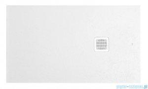 Roca Terran 160x80cm brodzik prostokątny z kompozytu biały AP0164032001100
