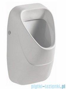 Koło Nova Pro pisuar ze zintegrowanym ceramicznym sitkiem dopływ z tyłu M36000