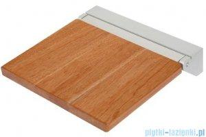 Sanplast Siedzisko 40x43 cm meranti 661-A0014-19