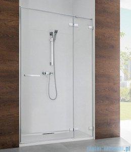 Radaway Euphoria DWJ Drzwi wnękowe 100 prawe szkło przejrzyste 383014-01R