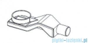 Tece Kolano odpływowe z syfonem Tecedrainline 0,48l/s 6.500.04