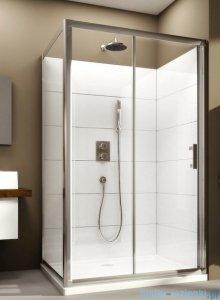 Aquaform Supra Pro ścianka kabinowa 100cm przejrzyste 103-09327