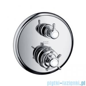 Hansgrohe Axor Montreux Bateria termostatowa podtynkowa chrom 16820000