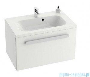 Ravak Szafka pod umywalkę SD Chrome 700 biała/biała połysk X000000532