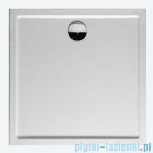 Riho Brodzik kwadratowy płaski 261 100x100x14 DA69 + nóżki + panel