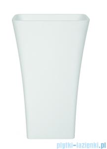 Besco Assos umywalka wolnostojąca 41x52x85cm #UMD-A
