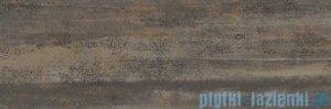 Paradyż Menfi brown płytka podłogowa 24,7x75