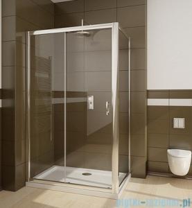 Radaway Premium Plus S Ścianka boczna 90 szkło przejrzyste 33403-01-01N