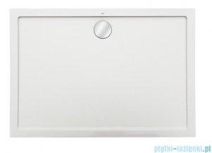 Roca Aeron brodzik prostokątny 140x70x3,5cm biały A276290100