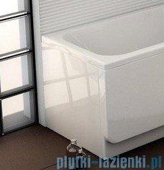 Ravak Chrome Panel boczny A 70cm biały+panelkit CZ72110A00