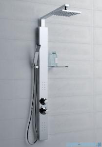Novellini REVIF PLUS panel prysznicowy REV1VM- K