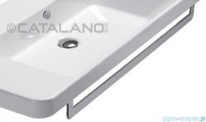 Catalano Proiezioni reling do umywalki 90 cm chrom 5P90PR00