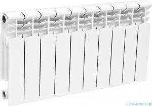 KFA grzejnik aluminiowy G 350 F kolor biały, członowy 790-100-44