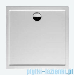 Riho Zurich brodzik kwadratowy płaski 248 80x80x4,5 DA56