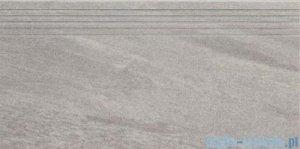 Paradyż Masto grys półpoler stopnica 29,8x59,8