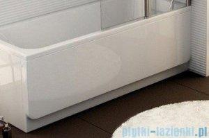 Ravak Chrome Panel przedni A 160cm biały CZ73100A00