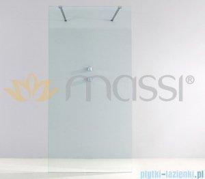 Massi Walk in 100x195 cm kabina prysznicowa przejrzyste MSKP-FA1020-100