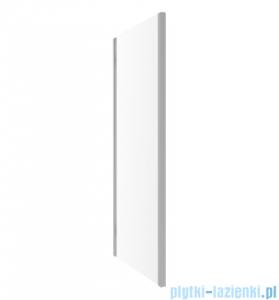 Omnires Bronx ścianka boczna do drzwi prysznicowych 10P 90