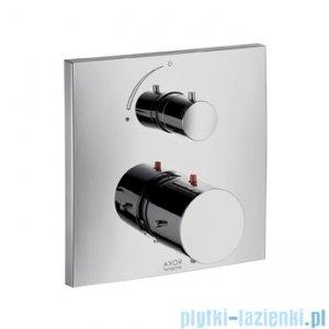 Hansgrohe Axor Starck Bateria termostatowa podtynkowa zawór odcinający 10706000