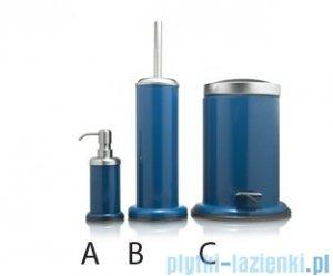 Sealskin Acero Dozownik na mydło niebieski 361730224