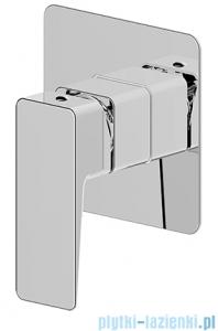 Omnires Parma bateria prysznicowa podtynkowa chrom PM7445