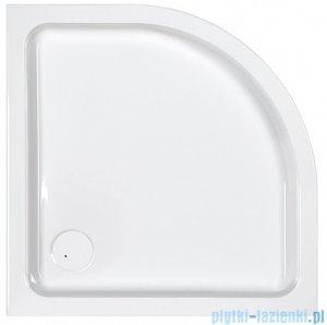 Sanplast Free Line brodzik półokrągły BP/FREE 80x80x5 cm +STB 615-040-1420-01-000
