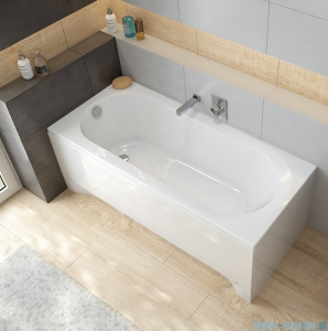 Sanplast Idea IDEA-WP wanny prostokątna 70x140 cm 610-180-0340-01-000