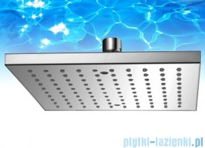 Omnires Ocean deszczownica 1-funkcyjna chrom WGR225