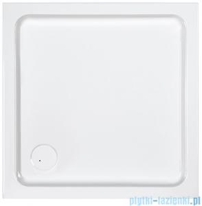 Sanplast Free Line brodzik kwadratowy B/FREE 90x90x5cm+stelaż 615-040-1030-01-000