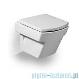 Roca Hall Compacto Miska Wc podwieszana biała A346627000