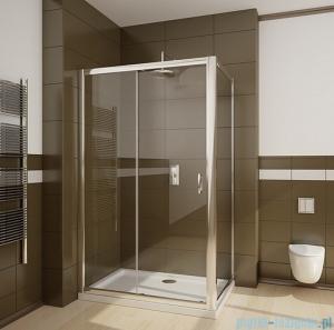 Radaway Premium Plus DWJ+S kabina prysznicowa 110x80cm szkło przejrzyste 33302-01-01N/33413-01-01N