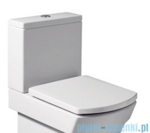 Roca Hall Zbiornik do kompaktu WC 3/6l biały A341620000