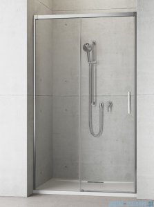 Radaway Idea Dwj drzwi wnękowe 150cm lewe szkło przejrzyste 387019-01-01L