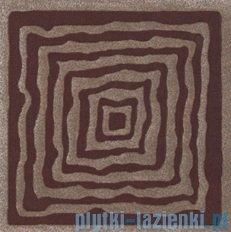 Paradyż Tremont brown C narożnik 9,8x9,8