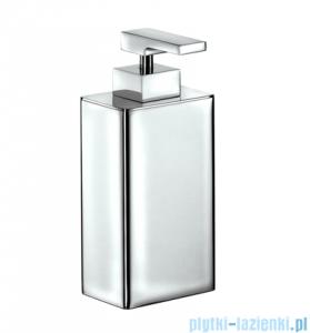 Omnires Urban dozownik do mydła stojący chrom 49.78.31.002