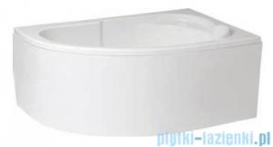 Polimat obudowa do wanny 130x85 Standard Prawa/Lewa 00344