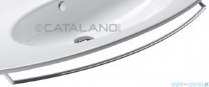 Catalano Proiezioni reling do umywalki 80 cm chrom 5P80VL00