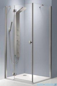Radaway Essenza KDJ kabina 90x90 lewa szkło brązowe 32802-01-08NL