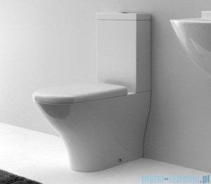 Kerasan Miska do kompaktu WC Aquatech 3717