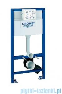Grohe Rapid SL do WC ściennego ze spłuczką do WC 6-9l 38525001