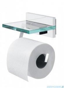 Tiger Safira Uchwyt na papier toaletowy chrom 2641.03